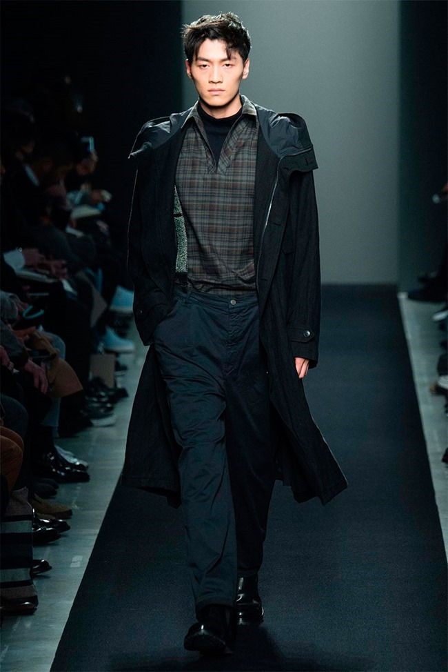 MILAN FASHION WEEK Bottega Veneta Fall 2015. www.imageamplified.com, Image Amplified (20)