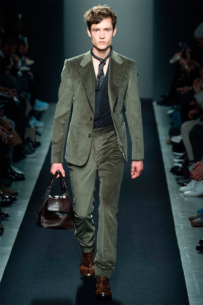 MILAN FASHION WEEK Bottega Veneta Fall 2015. www.imageamplified.com, Image Amplified (21)