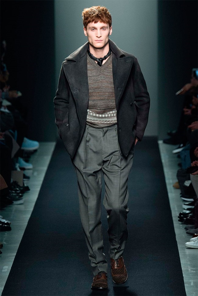 MILAN FASHION WEEK Bottega Veneta Fall 2015. www.imageamplified.com, Image Amplified (29)