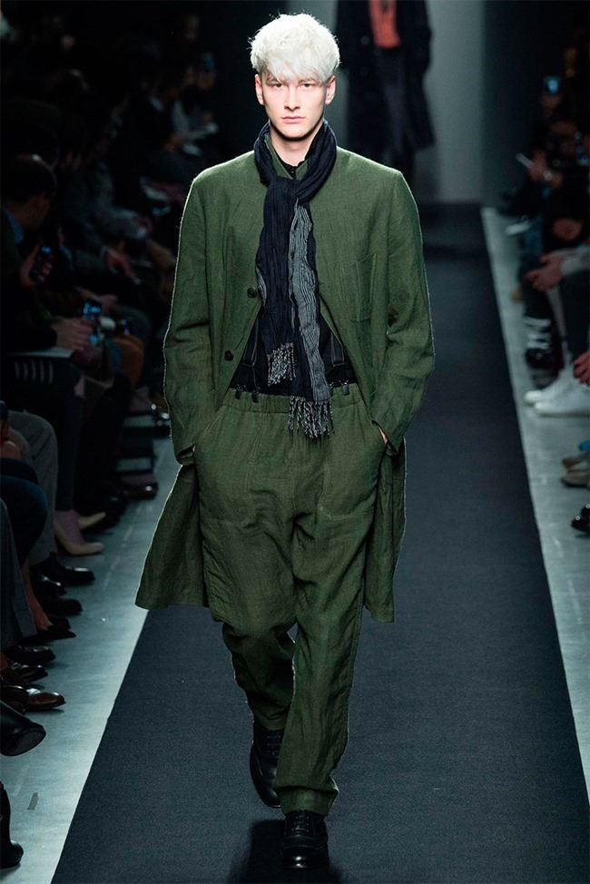 MILAN FASHION WEEK Bottega Veneta Fall 2015. www.imageamplified.com, Image Amplified (36)