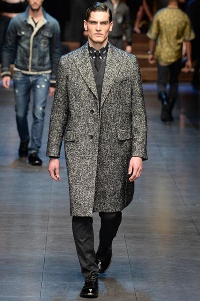 MILAN FASHION WEEK Dolce & Gabbana Fall 2015. www.imageamplified.com, Image Amplified (49)
