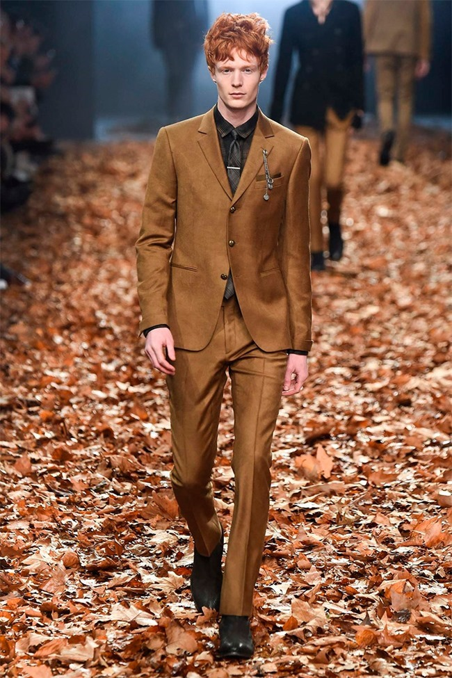 MILAN FASHION WEEK John Varvatos Fall 2015. www.imageamplified.com, Image Amplified (10)