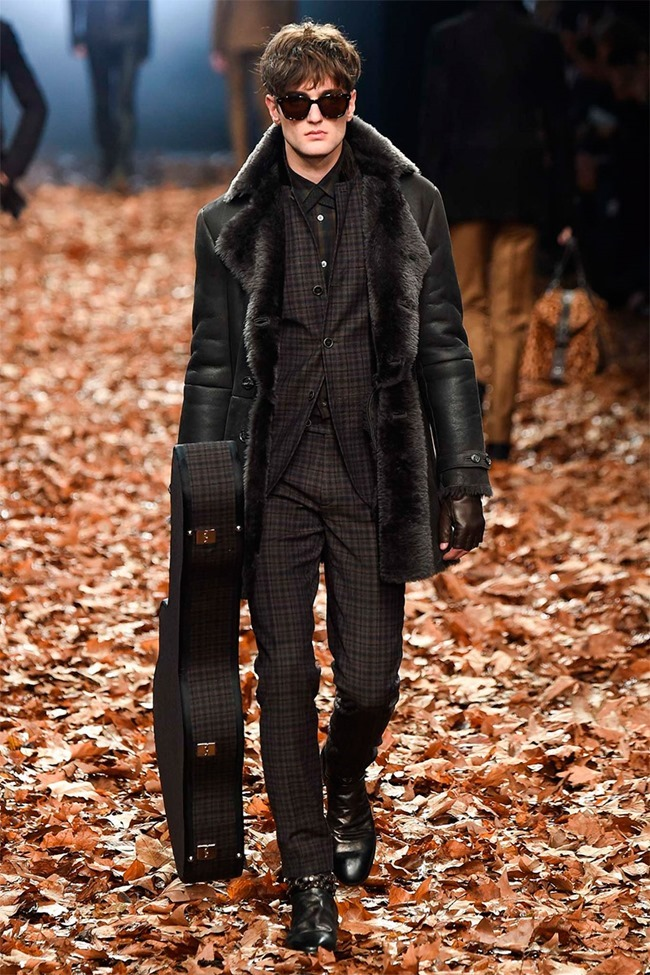 MILAN FASHION WEEK John Varvatos Fall 2015. www.imageamplified.com, Image Amplified (13)