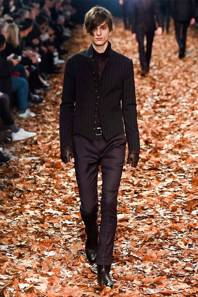 MILAN FASHION WEEK John Varvatos Fall 2015. www.imageamplified.com, Image Amplified (28)