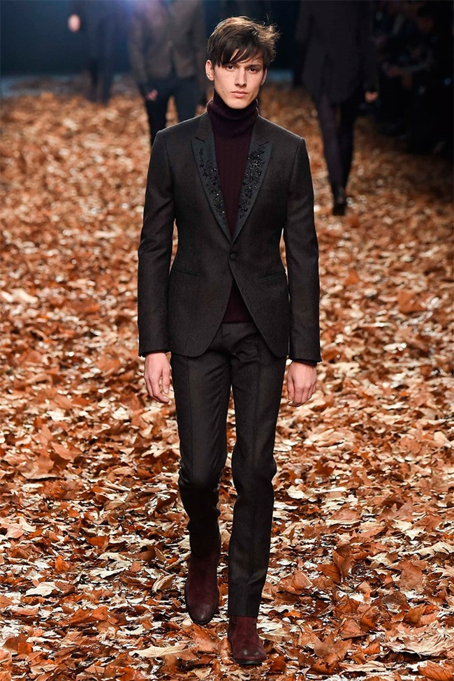 MILAN FASHION WEEK John Varvatos Fall 2015. www.imageamplified.com, Image Amplified (30)