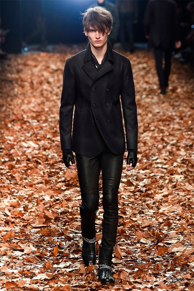 MILAN FASHION WEEK John Varvatos Fall 2015. www.image amplified.com, Image Amplified (34)