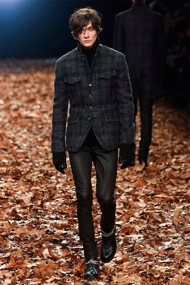 MILAN FASHION WEEK John Varvatos Fall 2015. www.imageamplified.com, Image Amplified (35)