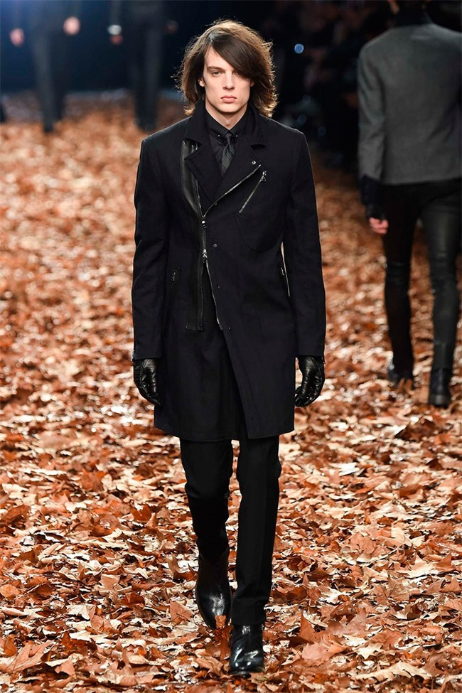 MILAN FASHION WEEK John Varvatos Fall 2015. www.imageamplified.com, Image Amplified (41)