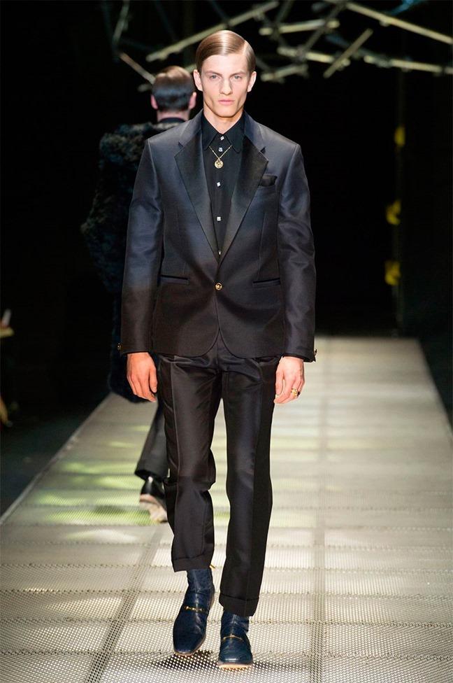 MILAN FASHION WEEK Versace Fall 2015. www.imageamplified.com, Image Amplified (48)