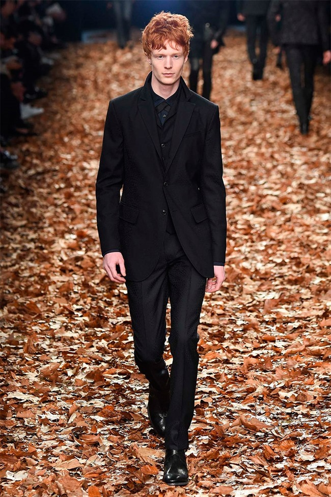 MILAN FASHION WEEK John Varvatos Fall 2015. www.imageamplified.com, Image Amplified (46)