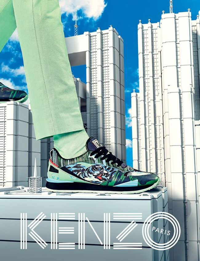 CAMPAIGN Kenzo Spring 2015 by Pierpaolo Ferrari, www.imageamplified.com, image Amplified (2)