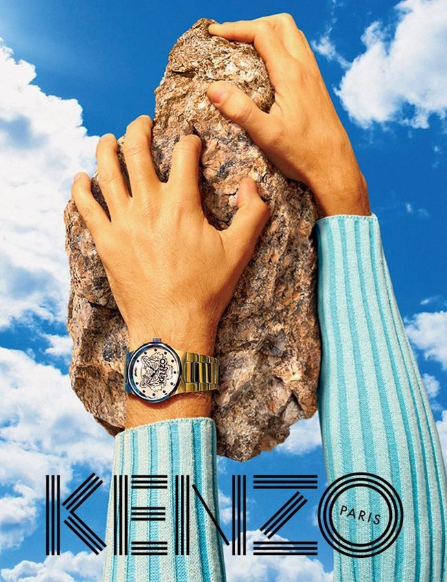 CAMPAIGN Kenzo Spring 2015 by Pierpaolo Ferrari, www.imageamplified.com, image Amplified (3)