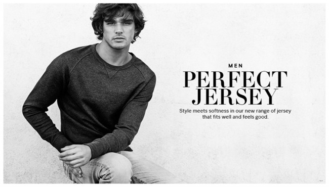 CAMPAIGN Marlon Teixeira for H&M Summer 2015. www.imageamplified.com, Image Amplified (1)