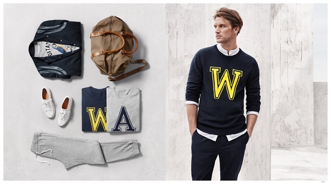 CAMPAIGN Shaun DeWet for H&M Spring 2015. www.imageamplified.com, Image Amplified (3)