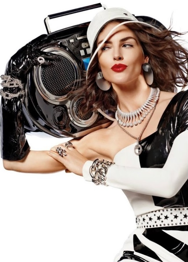VOGUE PARIS Hilary Rhoda by Giampaolo Sgura. Claire Dhelens, February 2015, www.imageamplified.com, Image Amplified (1)