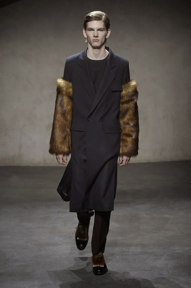 LOOKBOOK Hommes Fall 2015. www.imageamplified.com, Image Amplified (1)