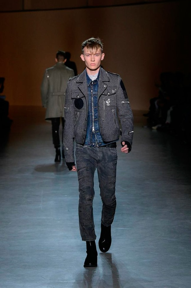MILAN FASHION WEEK Diesel Black Gold Fall 2015. www.imageamplified.com, Image Amplified (8)