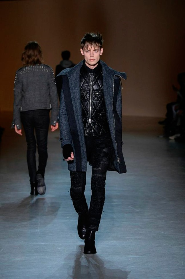 MILAN FASHION WEEK Diesel Black Gold Fall 2015. www.imageamplified.com, Image Amplified (11)