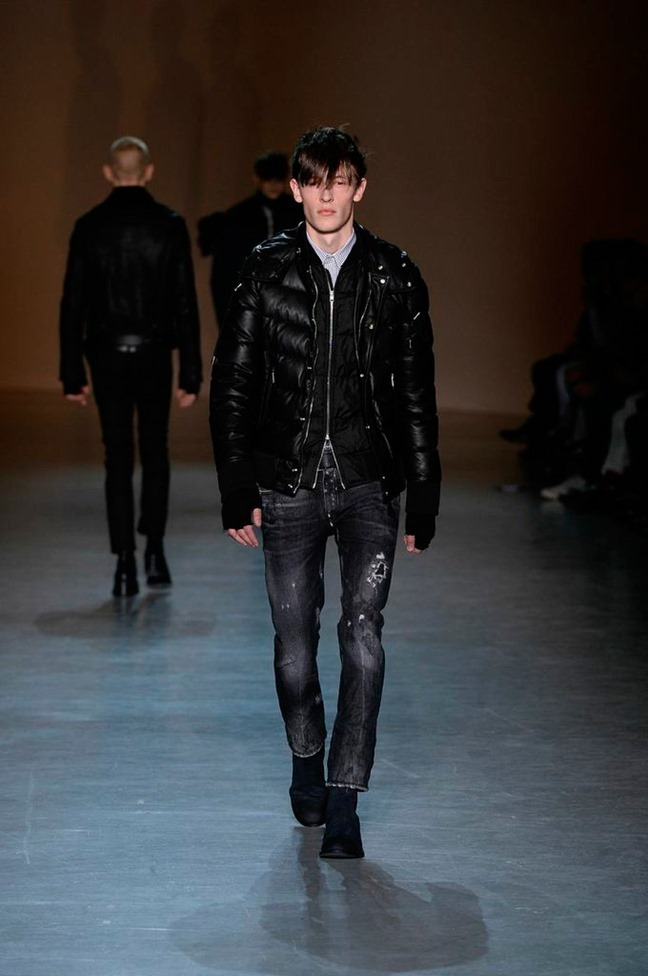 MILAN FASHION WEEK Diesel Black Gold Fall 2015. www.imageamplified.com, Image Amplified (19)