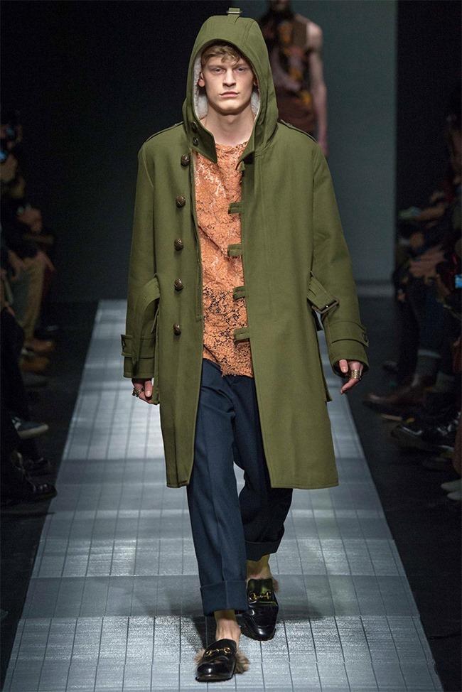 MILAN FASHION WEEK Gucci Fall 2015. www.imageamplified.com, Image Amplified (21)
