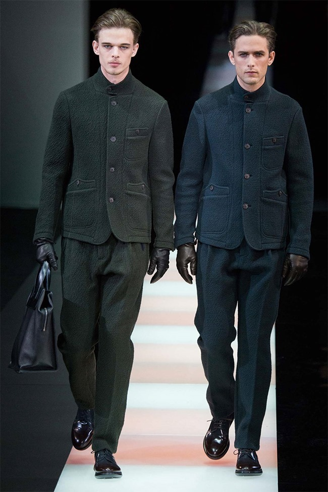MILAN FASHION WEEK Giorgio Armani Fall 2015. www.imageamplified.com, Image Amplified (36)