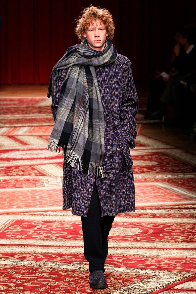 MILAN FASHION WEEK Missoni Fall 2015. www.imageamplified.com, Image Amplified (5)