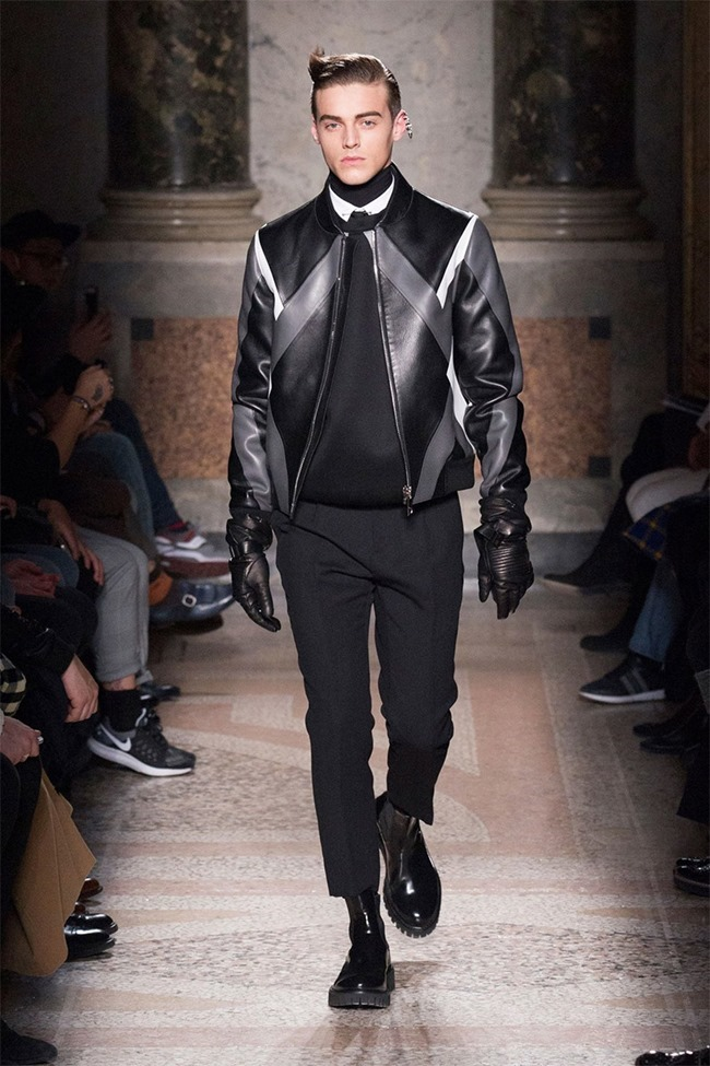 MILAN FASHION WEEK Les Hommes Fall 2015. www.imageamplified.com, Image Amplified (26)
