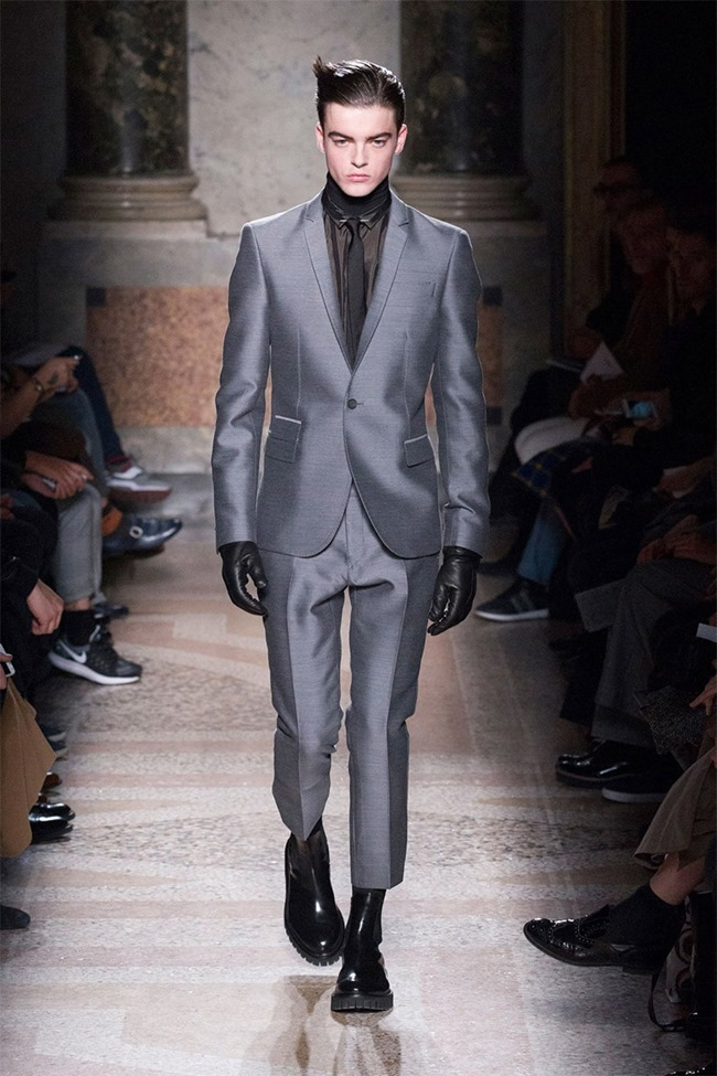 MILAN FASHION WEEK Les Hommes Fall 2015. www.imageamplified.com, Image Amplified (28)