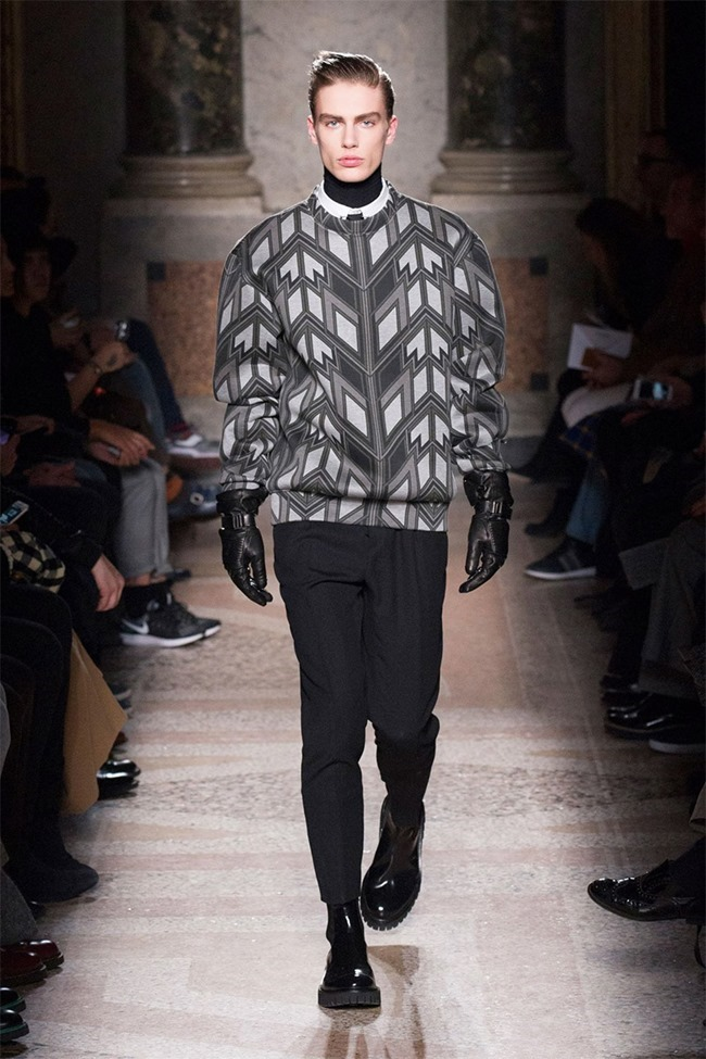 MILAN FASHION WEEK Les Hommes Fall 2015. www.imageamplified.com, Image Amplified (31)