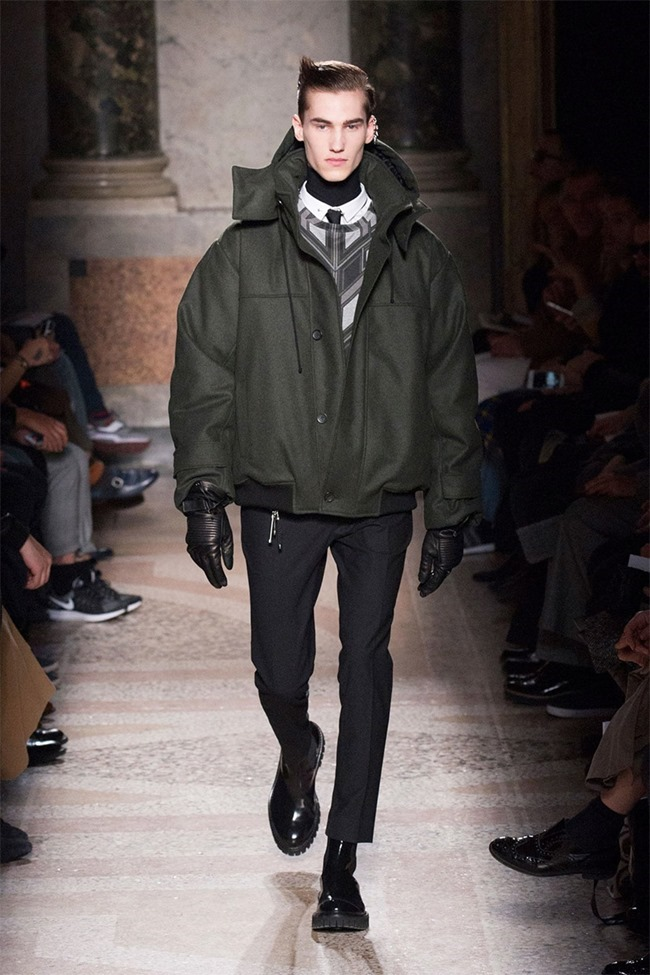 MILAN FASHION WEEK Les Hommes Fall 2015. www.imageamplified.com, Image Amplified (32)