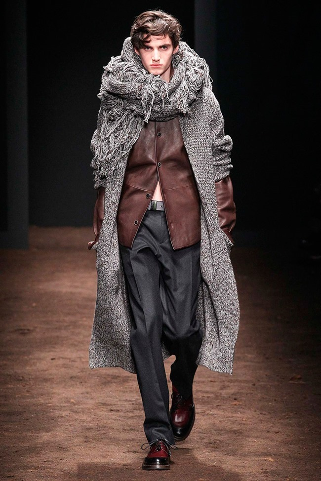 MILAN FASHION WEEK Salvatore Ferragamo Fall 2015. www.imageamplified.com, Image Amplified (1)