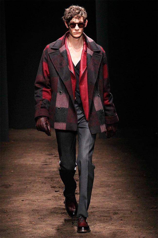 MILAN FASHION WEEK Salvatore Ferragamo Fall 2015. www.imageamplified.com, Image Amplified (8)