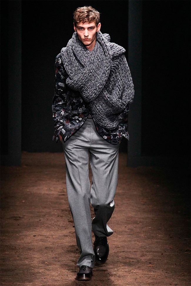 MILAN FASHION WEEK Salvatore Ferragamo Fall 2015. www.imageamplified.com, Image Amplified (11)