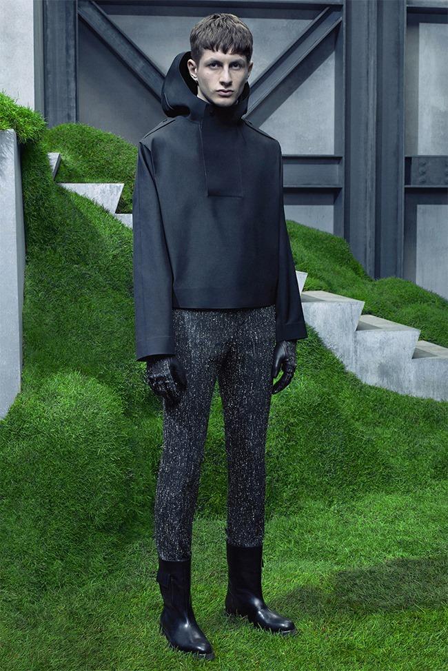 PARIS FASHION WEEK Balenciaga Fall 2015. www.imageamplified.com, Image Amplified (6)