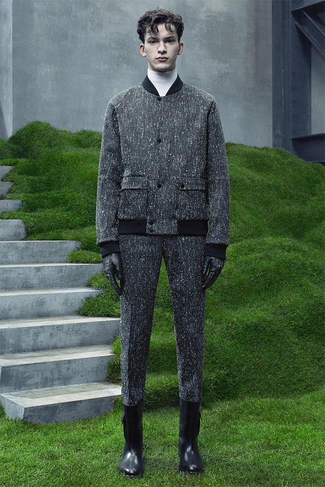 PARIS FASHION WEEK Balenciaga Fall 2015. www.imageamplified.com, Image Amplified (7)