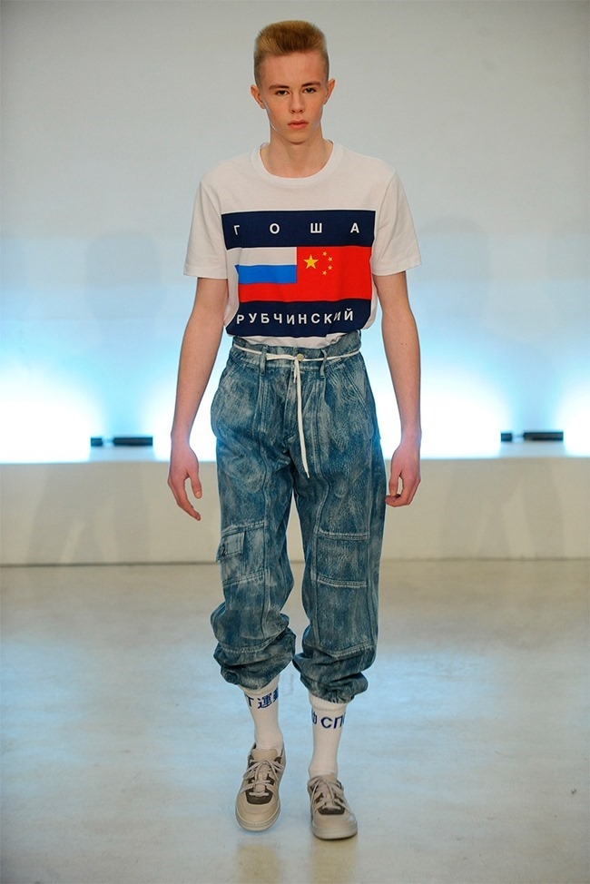 PARIS FASHION WEEK Gosha Rubchinskiy Fall 2015. www.imageamplified.com, Image Amplified (4)