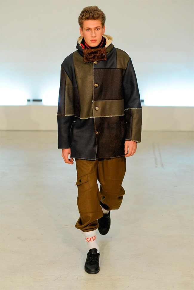 PARIS FASHION WEEK Gosha Rubchinskiy Fall 2015. www.imageamplified.com, Image Amplified (19)