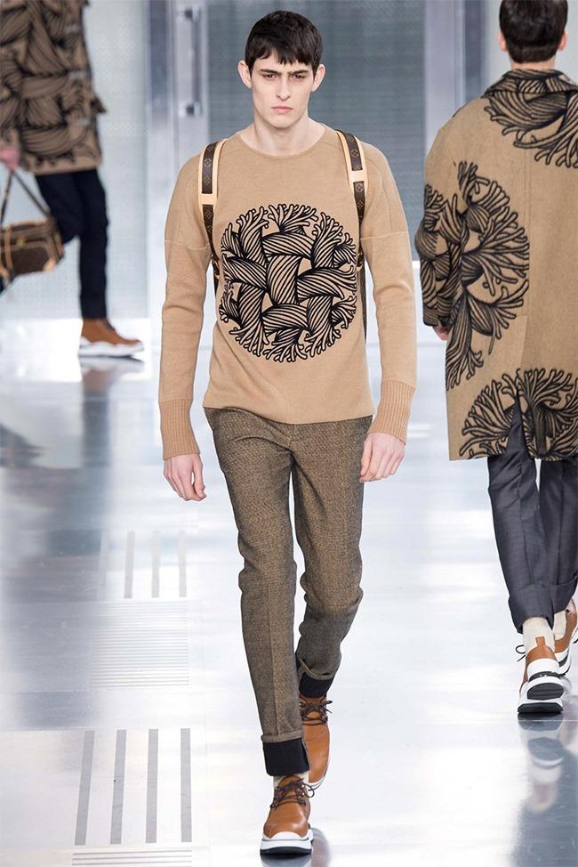 PARIS FASHION WEEK Louis Vuitton Fall 2015. www.imageamplified.com, Image Amplified (3)