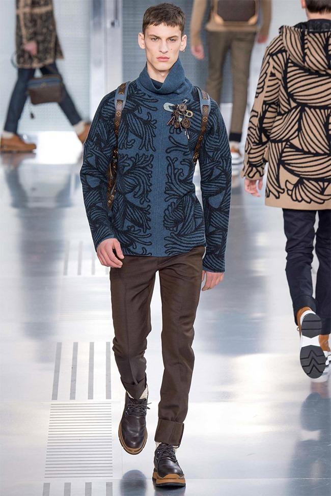 PARIS FASHION WEEK Louis Vuitton Fall 2015. www.imageamplified.com, Image Amplified (5)