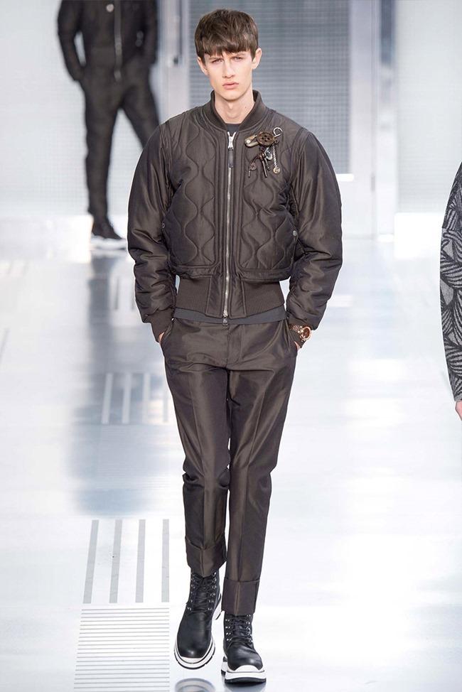 PARIS FASHION WEEK Louis Vuitton Fall 2015. www.imageamplified.com, Image Amplified (24)