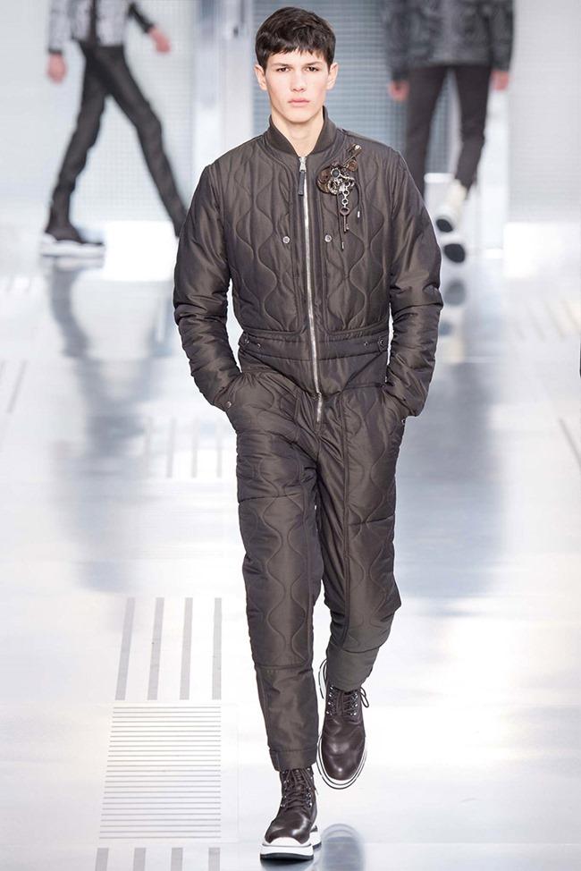 PARIS FASHION WEEK Louis Vuitton Fall 2015. www.imageamplified.com, Image Amplified (25)
