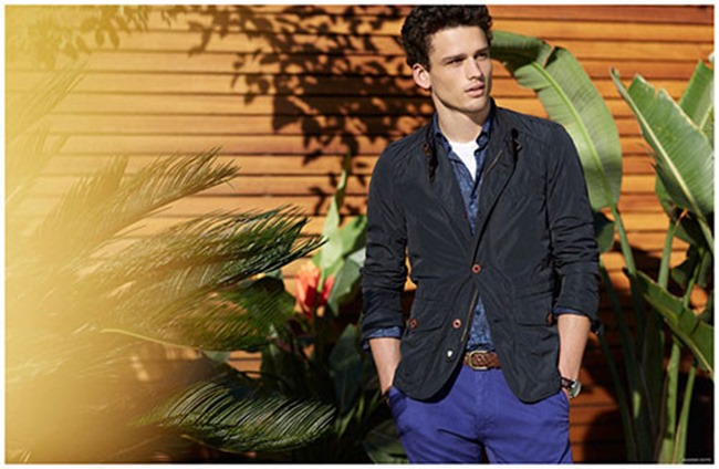 LOOKBOOK simon Nessman for Massimo Dutti Spring 2015, www.imageamplified.com, Image amplified (1)