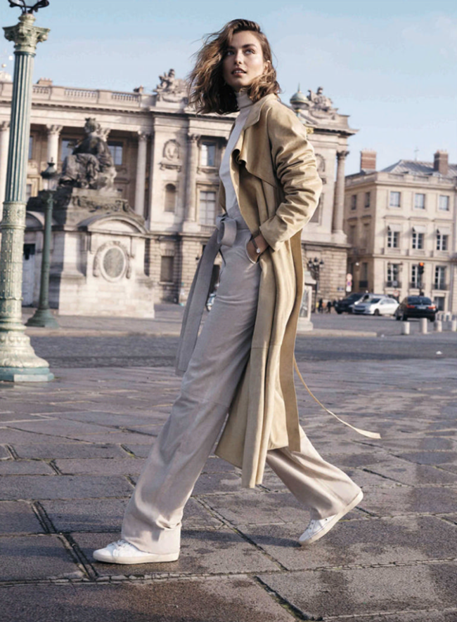 VOGUE SPAIN Andreea Diaconu by Benny Horne. Sara Fernandez, February 2015, www.imageamplified.com, Image Amplified (2)