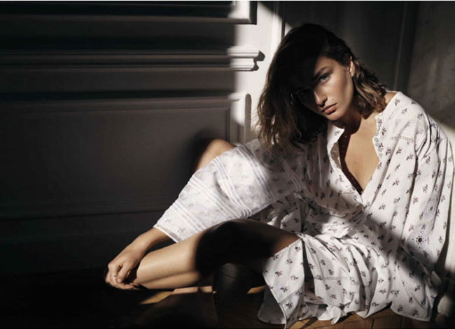 VOGUE SPAIN Andreea Diaconu by Benny Horne. Sara Fernandez, February 2015, www.imageamplified.com, Image Amplified (13)