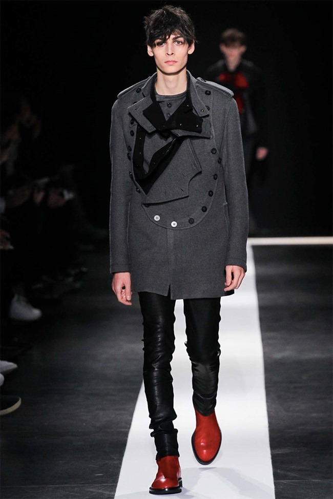 PARIS FASHION WEEK Ann Demeulemeester Fall 2015. www.imageamplified.com, Image amplified (16)