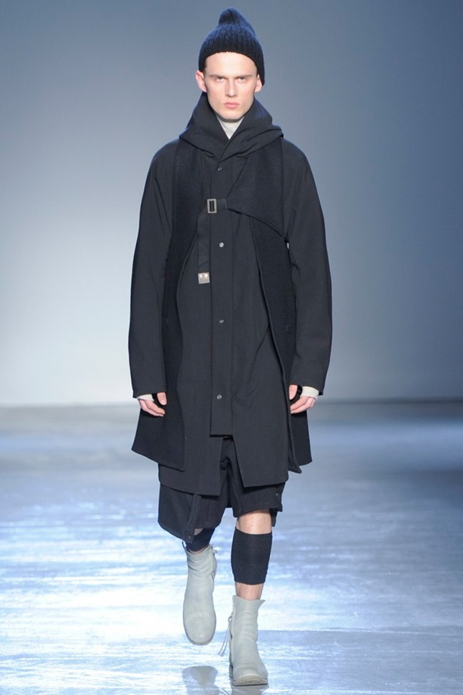PARIS FASHION WEEK Boris Bidjan Saberi Fall 2015. www.imageamplified.com, Image amplified (18)