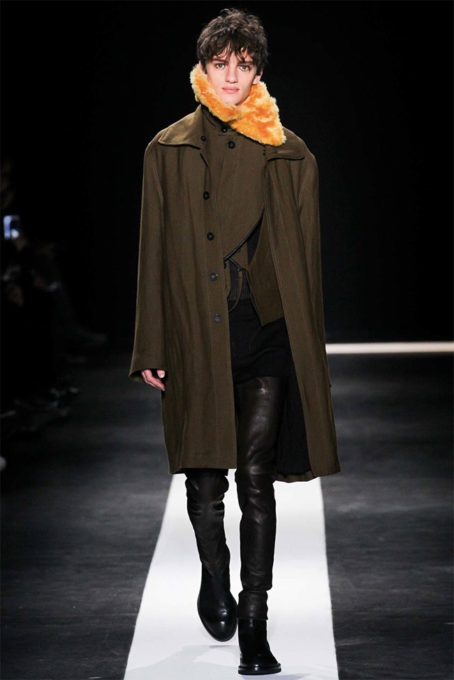 PARIS FASHION WEEK Ann Demeulemeester Fall 2015. www.imageamplified.com, Image amplified (20)