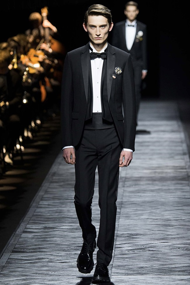 PARIS FASHION WEEK Dior Homme Fall 2015. www.imageamplified.com, Image Amplified (8)