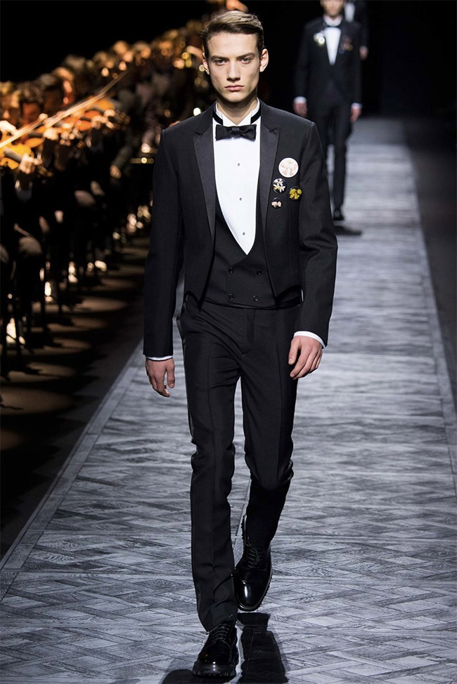 PARIS FASHION WEEK Dior Homme Fall 2015. www.imageamplified.com, Image Amplified (19)