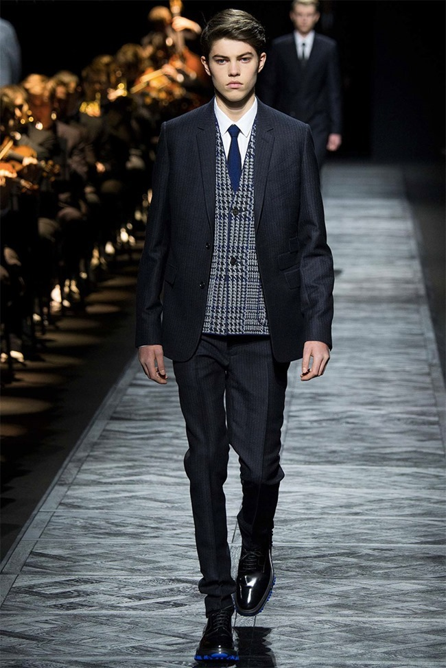 PARIS FASHION WEEK Dior Homme Fall 2015. www.imageamplified.com, Image Amplified (29)